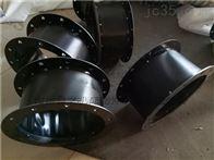 唐山钢厂专用防腐蚀通风口软连接定做