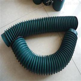 三防布防尘丝杠防护罩