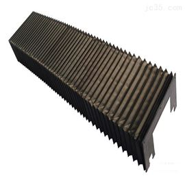 柔性风琴防护罩厂家