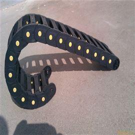 桥式工程塑料拖链规格