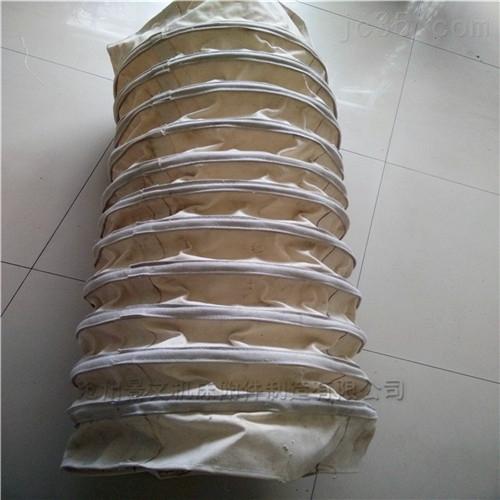 630水泥散装罐车耐磨输送布袋推荐