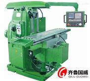 xk6132竞技宝万能铣床(标配产系统)