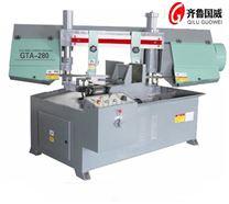 GTA-4280金属带锯床(可调角度)