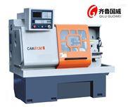 CK6136数控卧式车床(标配产系统)
