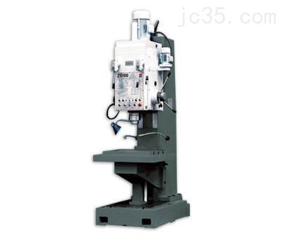 大型立式钻床厂/Z5163C半自动立式钻床/山东立式钻床图片