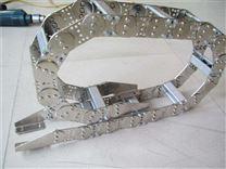 机械设备电缆移动钢制拖链