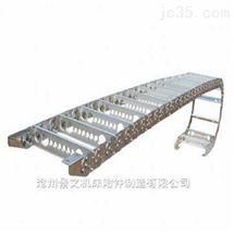 安徽TL80II油管专用钢铝拖链厂家低价