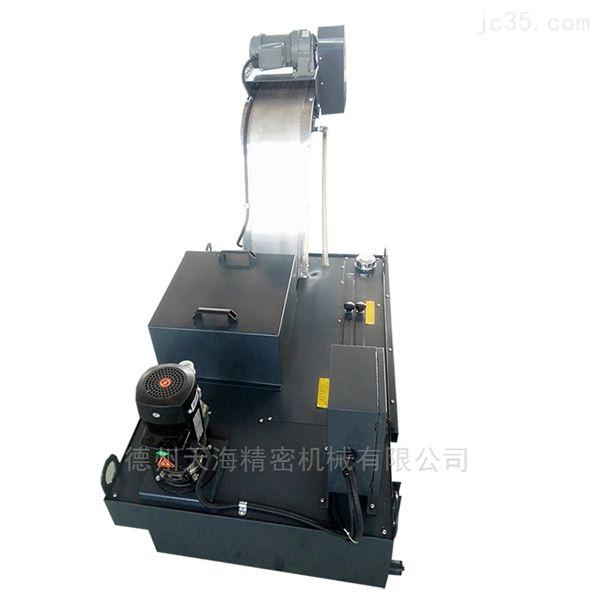 数控机床磁性排屑机
