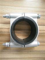 铝合金电缆固定夹型号JGW-1 JGW-2