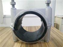 永固供应铝合金电缆固定夹JGW型电缆夹具