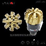 滄州格銳特制作生產PDC鉆頭訂制廠家