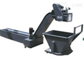 刮板式机床排屑器