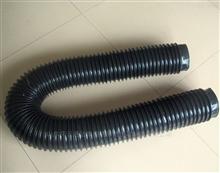 伸缩式气缸防护罩