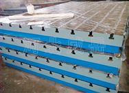 低价出售现货4000x6000铸铁平台