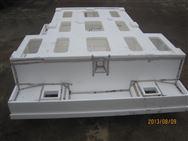 床身铸件 机床铸件材质 大型铸铁件