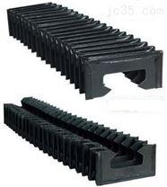 定制柔性风琴式导轨防护罩厂家