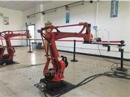 东莞厂家直销 水平多关节机器人 冲压机械手