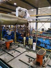 YC-IFP除尘排风管灭火系统