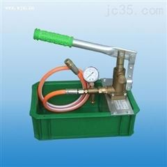 *SB-1.6 2.5 4.0 6.3Mpa手动试压泵