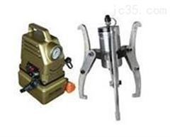 优质供应ECEP 两爪三爪分体式电动液压拉马
