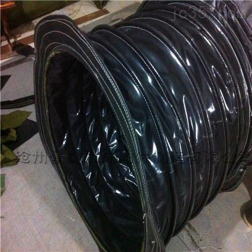 烟气脱硫橡胶柔性软连接供应厂家