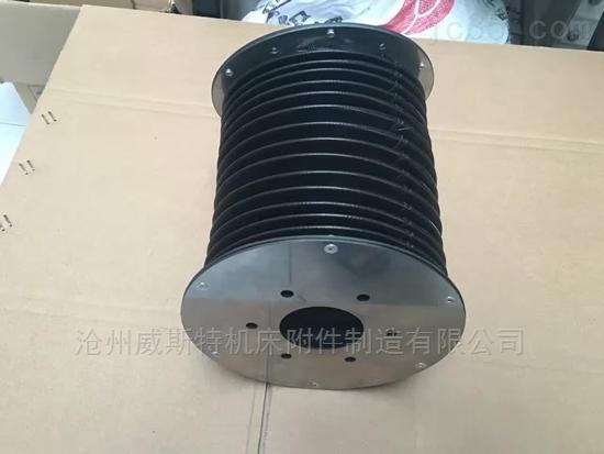 分开式防火油缸防护罩