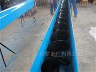 西安机床螺旋杆排屑机厂家