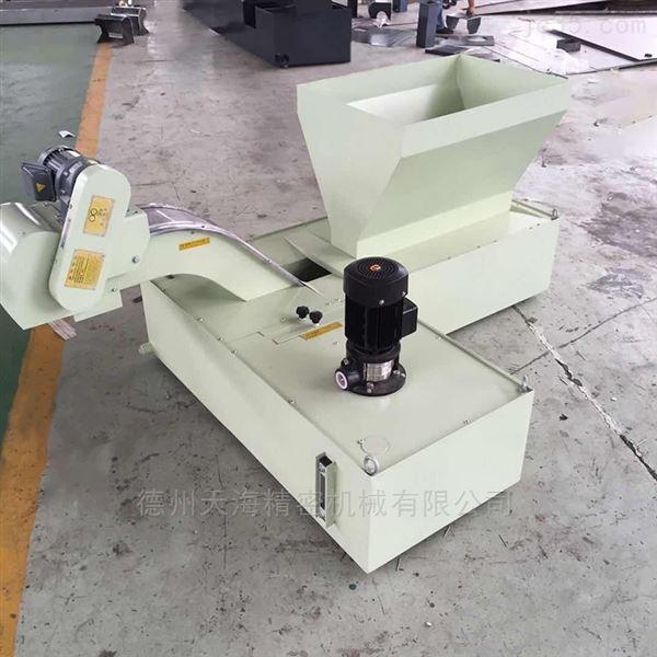 机床磁性排屑机厂家直销生产