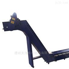 按需定制防碎屑链板式排屑机