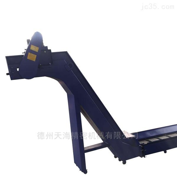 数控机床链板排屑机耐用