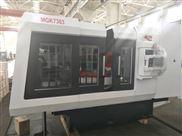 MGK7363型数控高精度卧轴圆台平面磨床