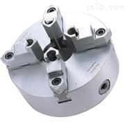 千鸿日规PSK-07普通型高品质高精度四爪卡盘