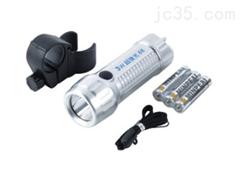 大量供应Y-132013Watt LED超强白光自行车前灯两用手电筒组合(台湾制LED)