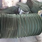 抗氧化加厚帆布颗粒粉尘输送布袋