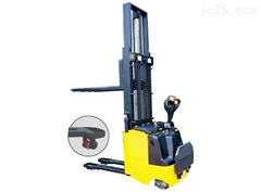 特价供给CDD1.2A / CDD1.5A三级门架全电动堆垛车