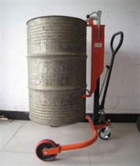 大量供应COY0.3型油桶搬运车