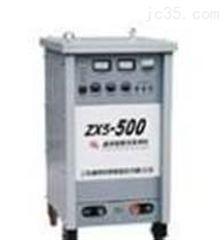 厂家直销wx5-400可控硅直流弧焊机