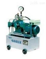 大量批发4DSY-170/6.3Z电动试压泵 压力自控试压泵