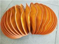 丝杠圆形防护罩的材质