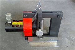 厂家直销液压母线平弯机