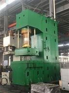 大型单柱液压机