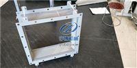 耐高溫風管硅膠伸縮軟連接材質