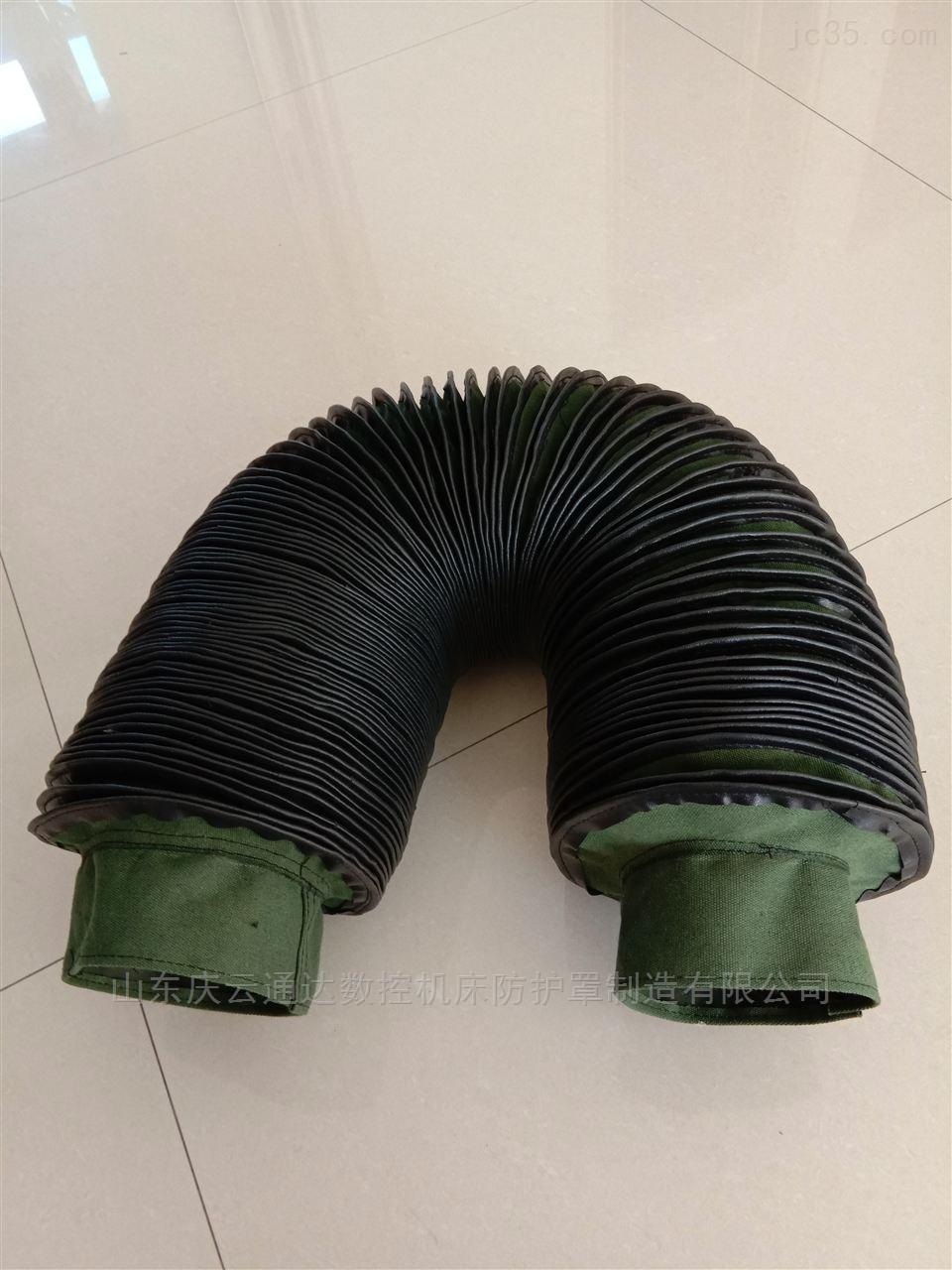 防護罩-大型氣缸防護罩