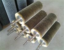 全自动木门打磨抛光机毛刷|钢刷辊|