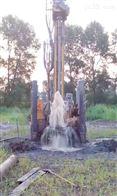 温泉水开发利用