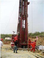 温泉水井钻机工程
