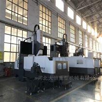 DHXK1803徐州模具精度數控龍門銑床DHXK1803