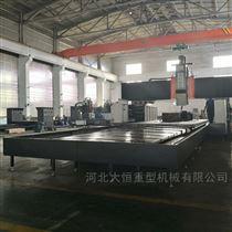 DHXK2203宁波重型数控龙门铣床厂家直销
