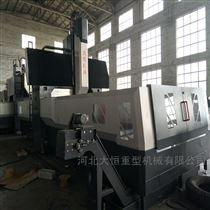 广东机床展参展DHXK1825数控龙门铣床