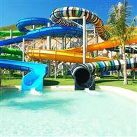 水上乐园戏水设备